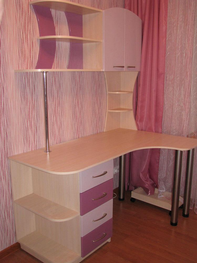 Детская мебель ,кроватки, пеленальный комодик под заказ - ба.